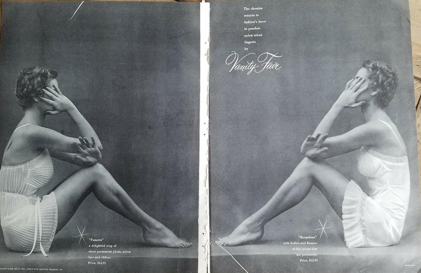1950 Vanity Fair