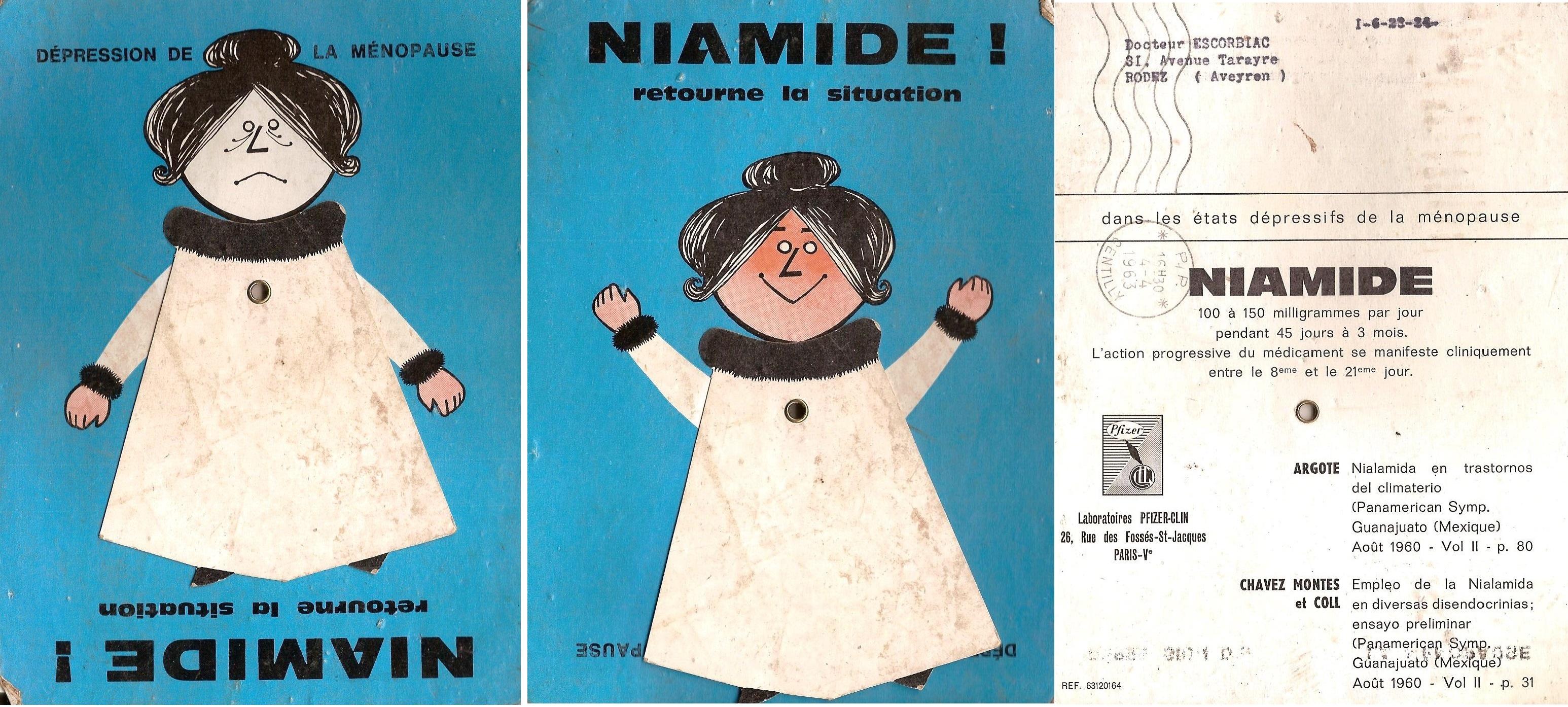 1961 Niamide
