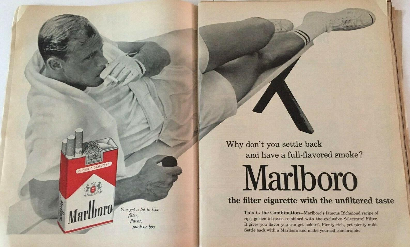 1962 Marlboro