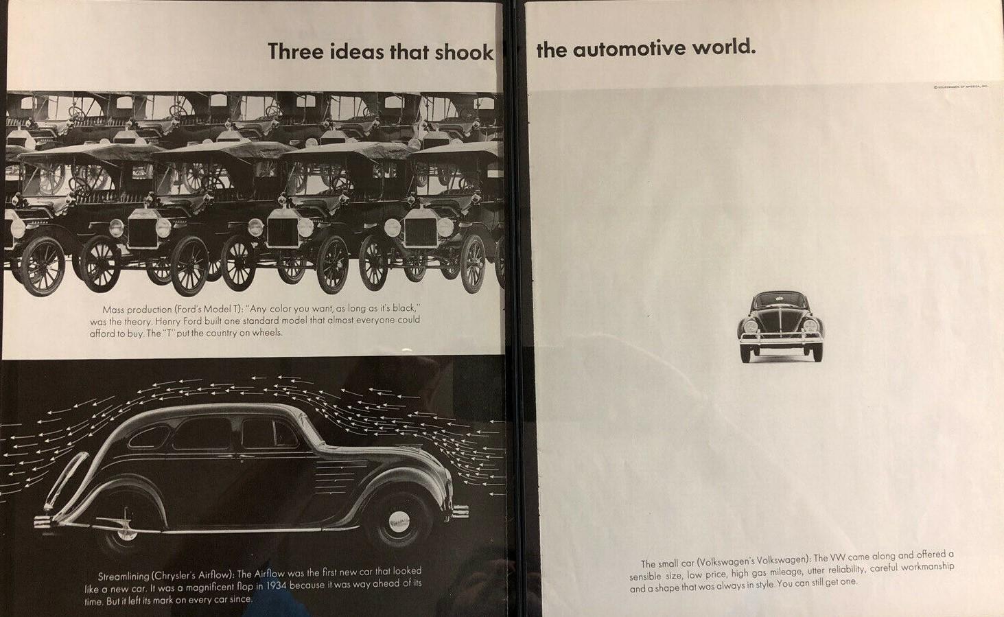 1963 Volkswagen