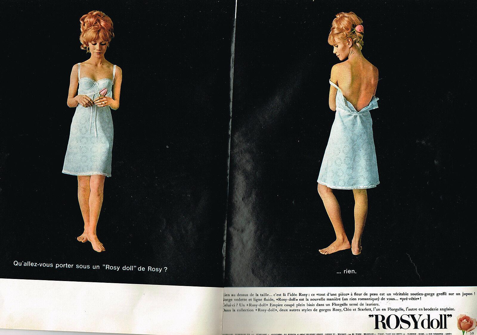1965 ROSY