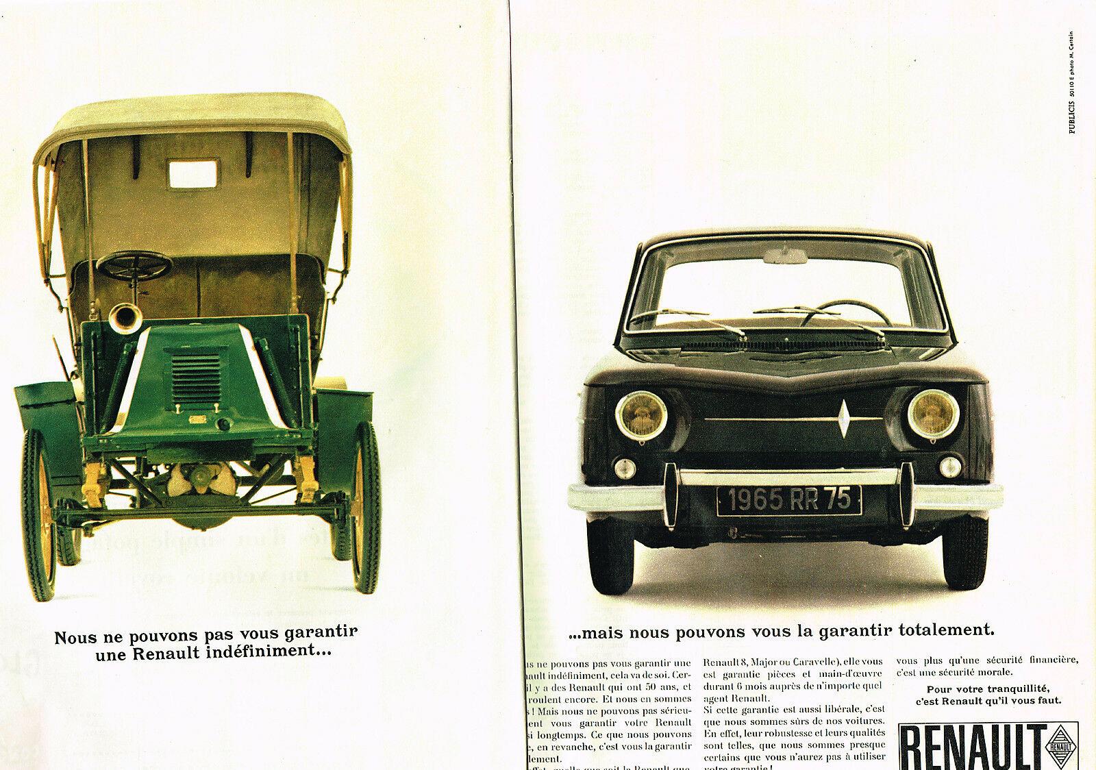 1968 Renault