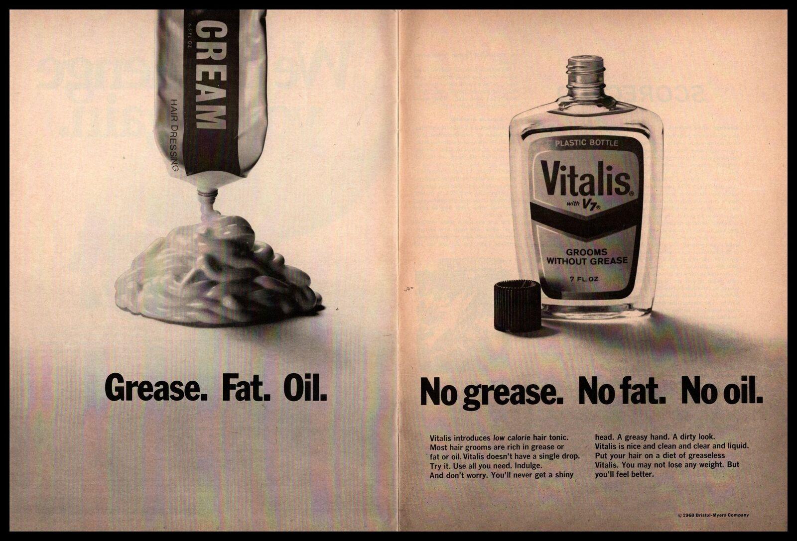 1968 Vitalis V-7