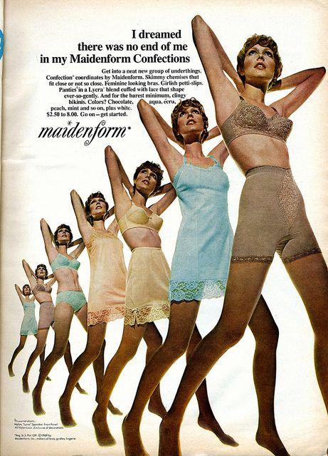 1969 maidenform
