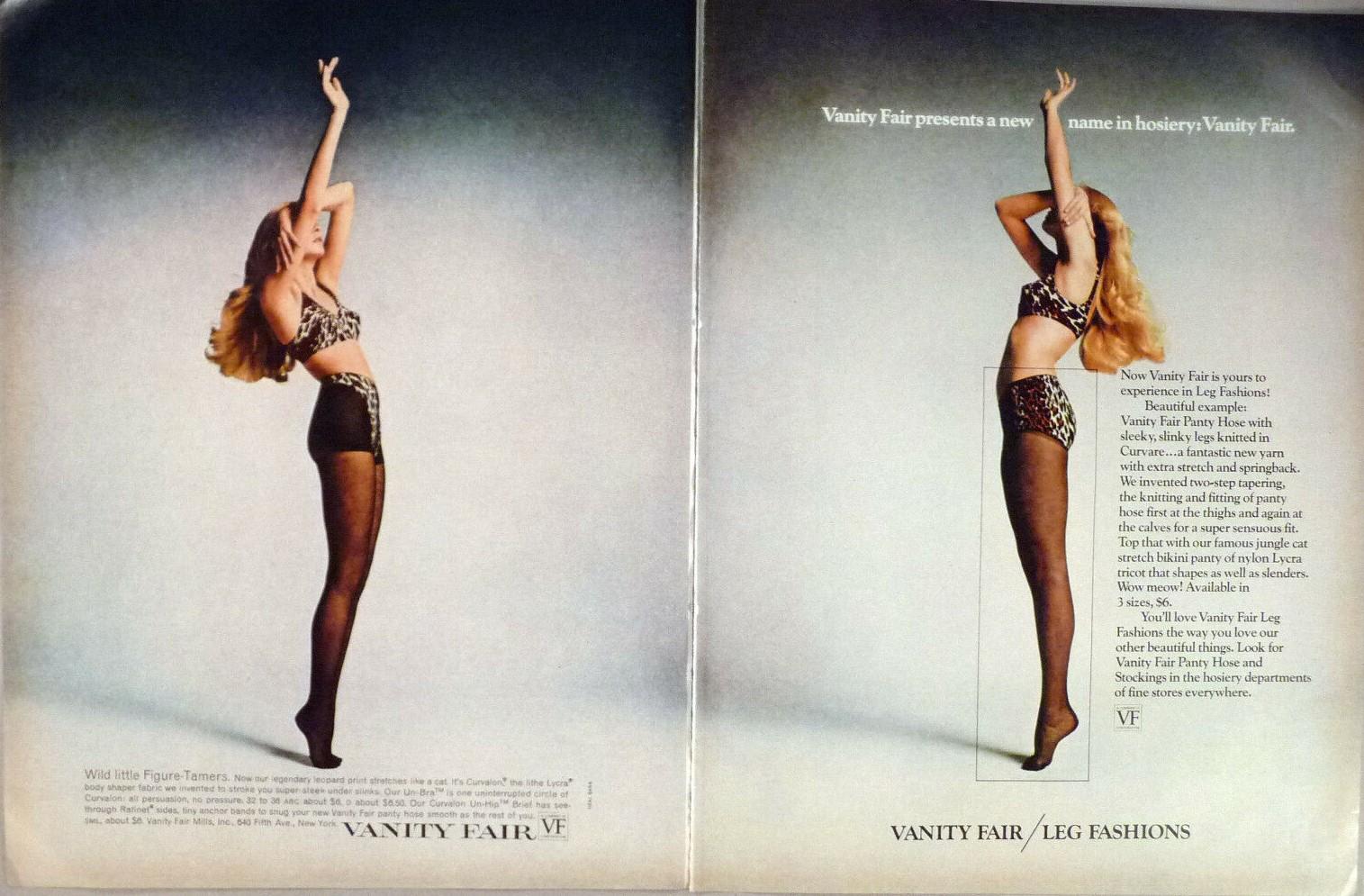1971 Vanity fair