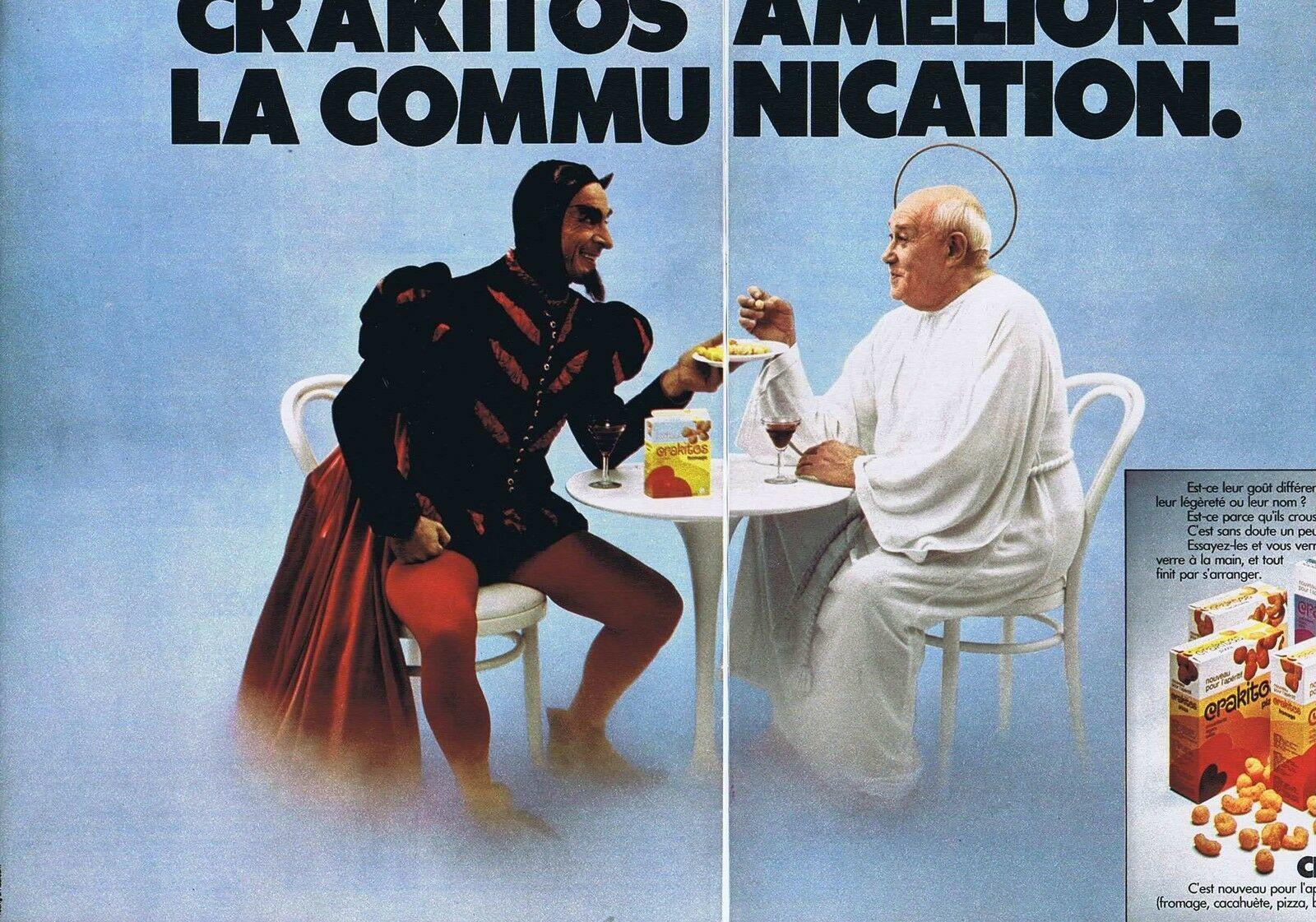 1972 Crakitos