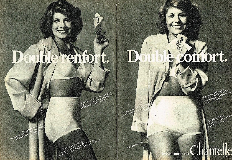 1977 Chantelle A