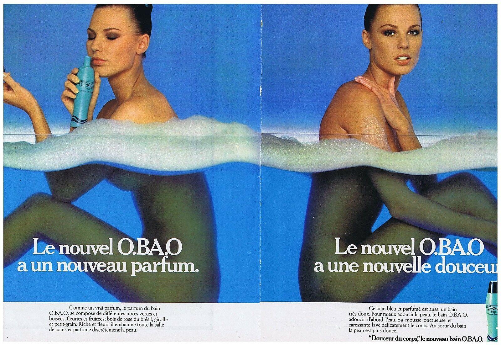 1977 Le nouvel O.B.A.O