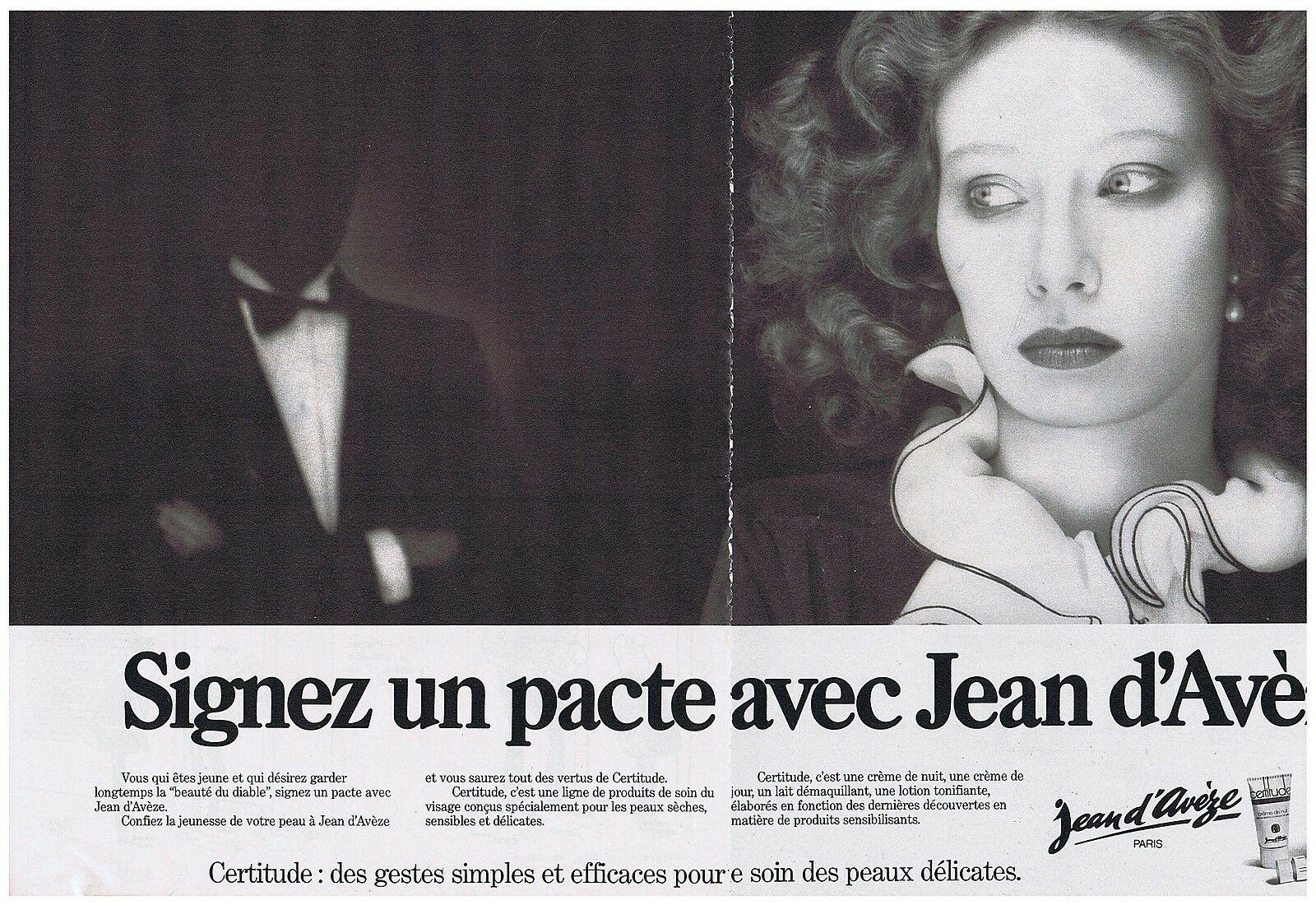 1978 JEAN D'AVEZE A1