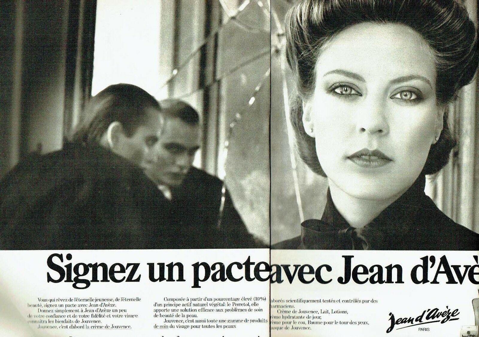 1978 JEAN D'AVEZE A2