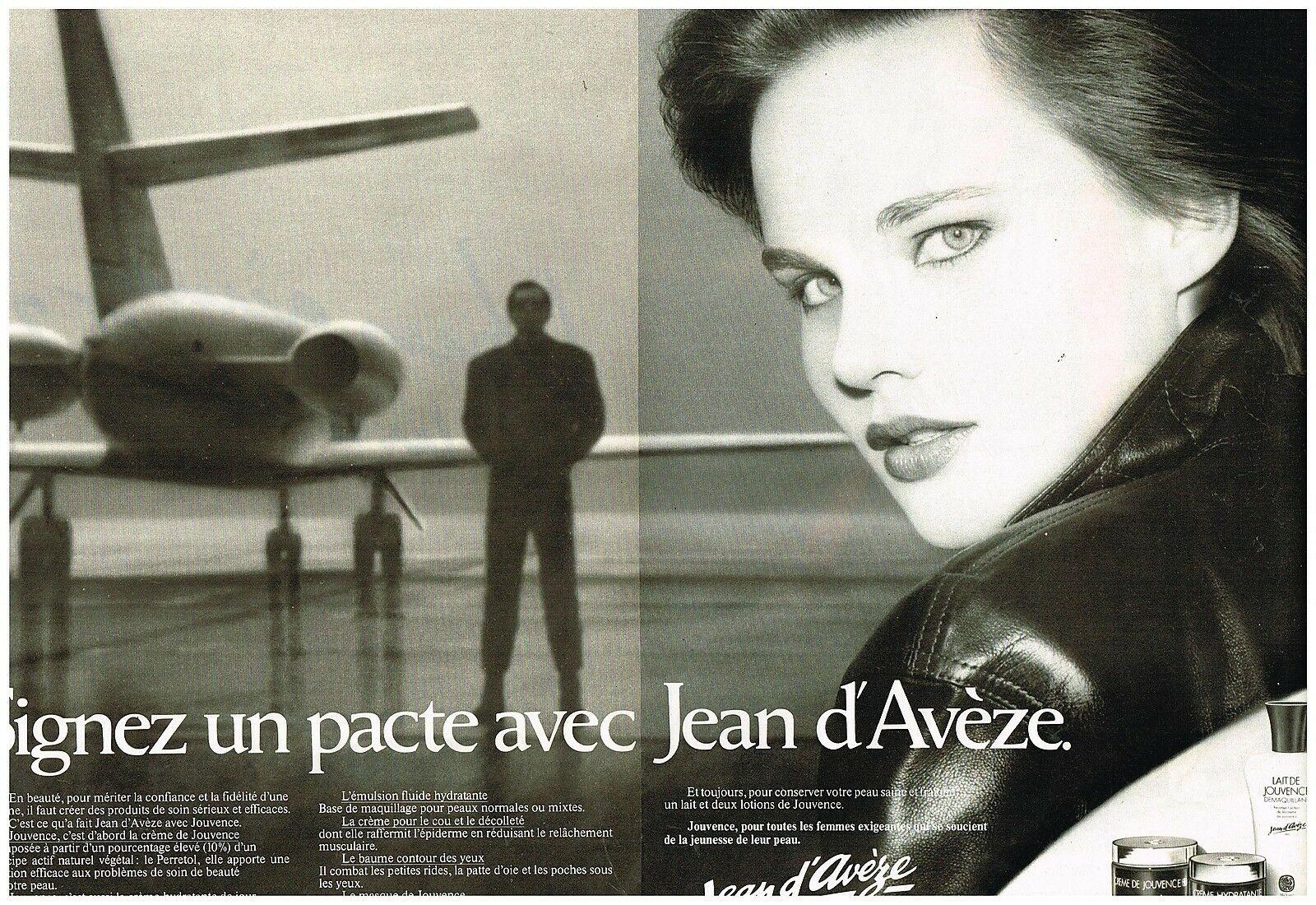 1980 Les Cremes Jean d'Aveze