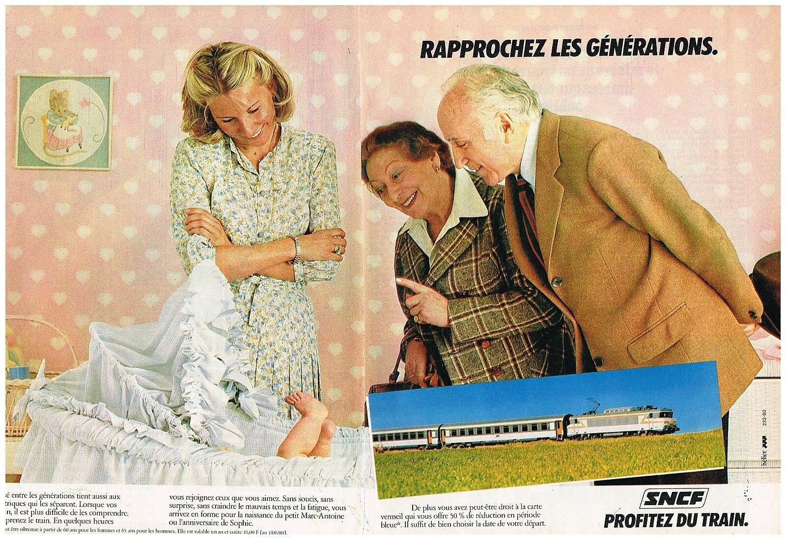 1980 SNCF