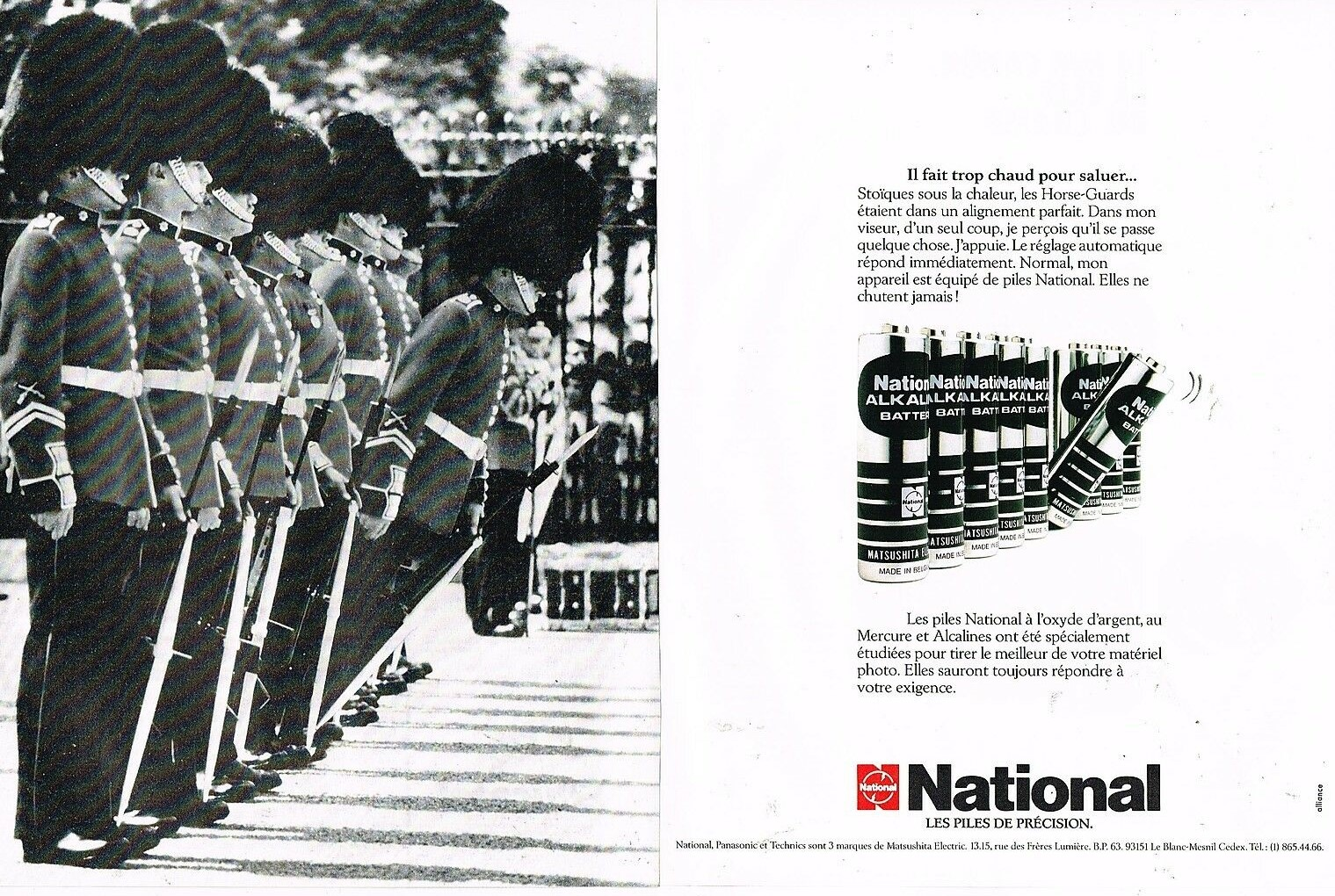 1983 Les Piles National