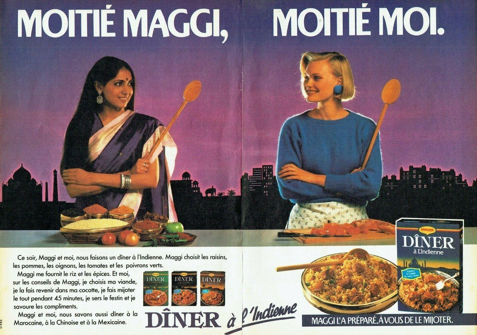 1985 Maggi A1
