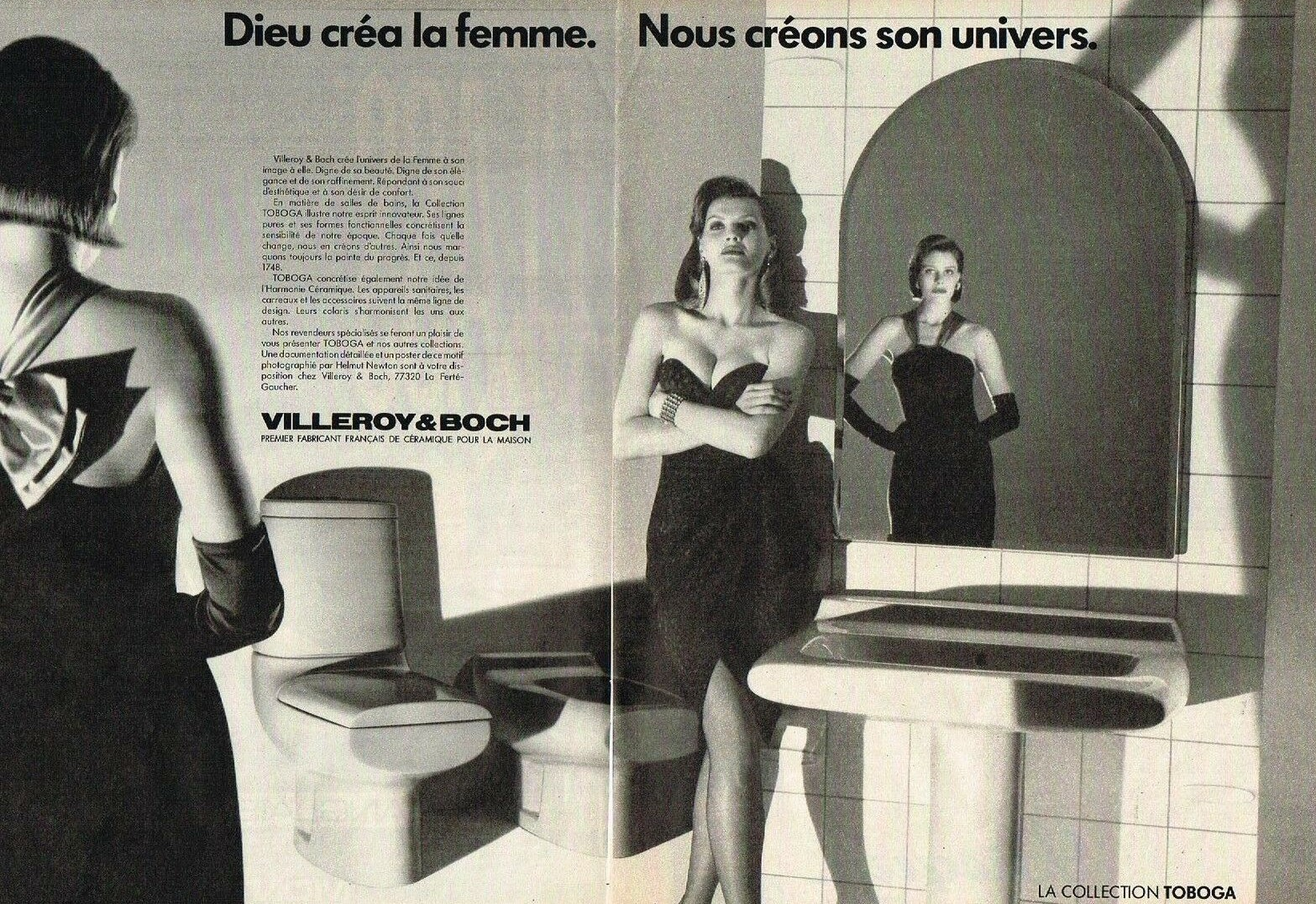1985 VILLEROY et BOCH