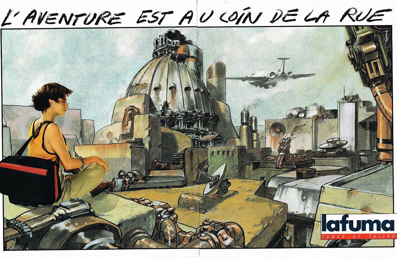 1986 LAFUMA