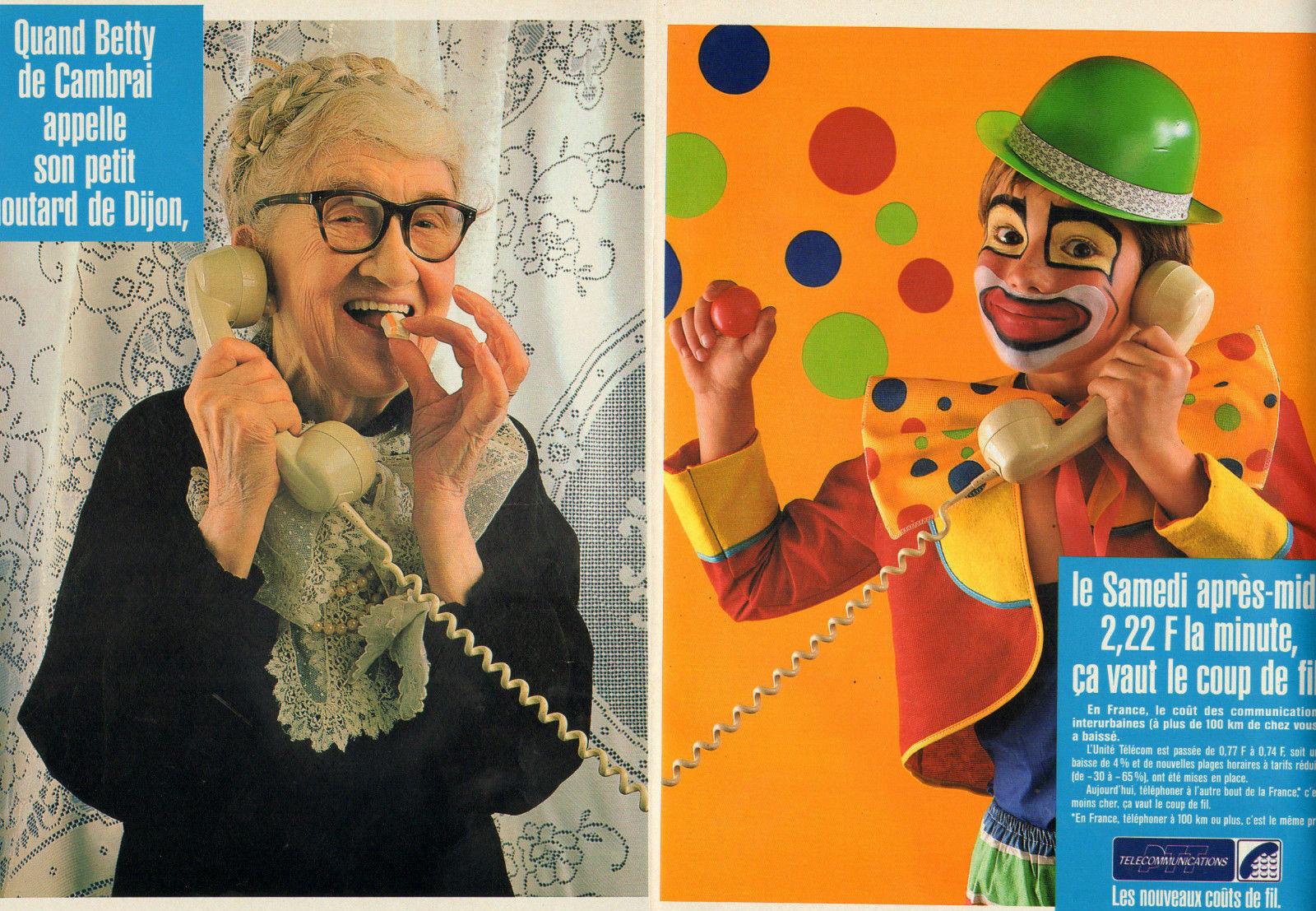 1987 PTT Telecoms A1