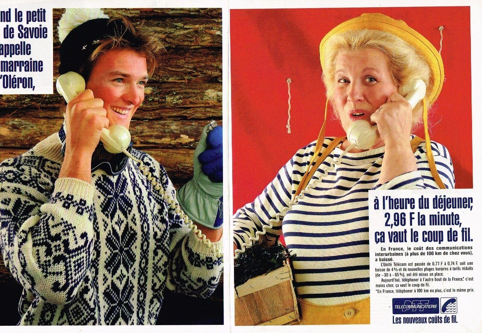 1987 PTT Telecoms A2