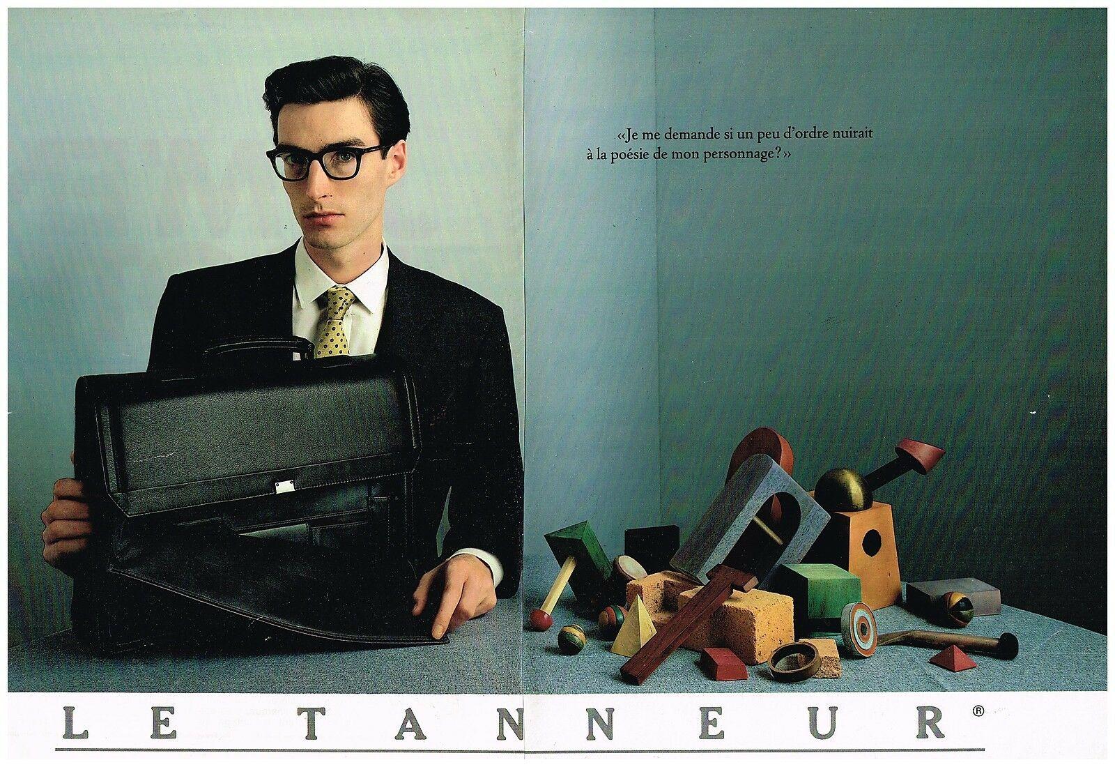 1988 Le Tanneur A1
