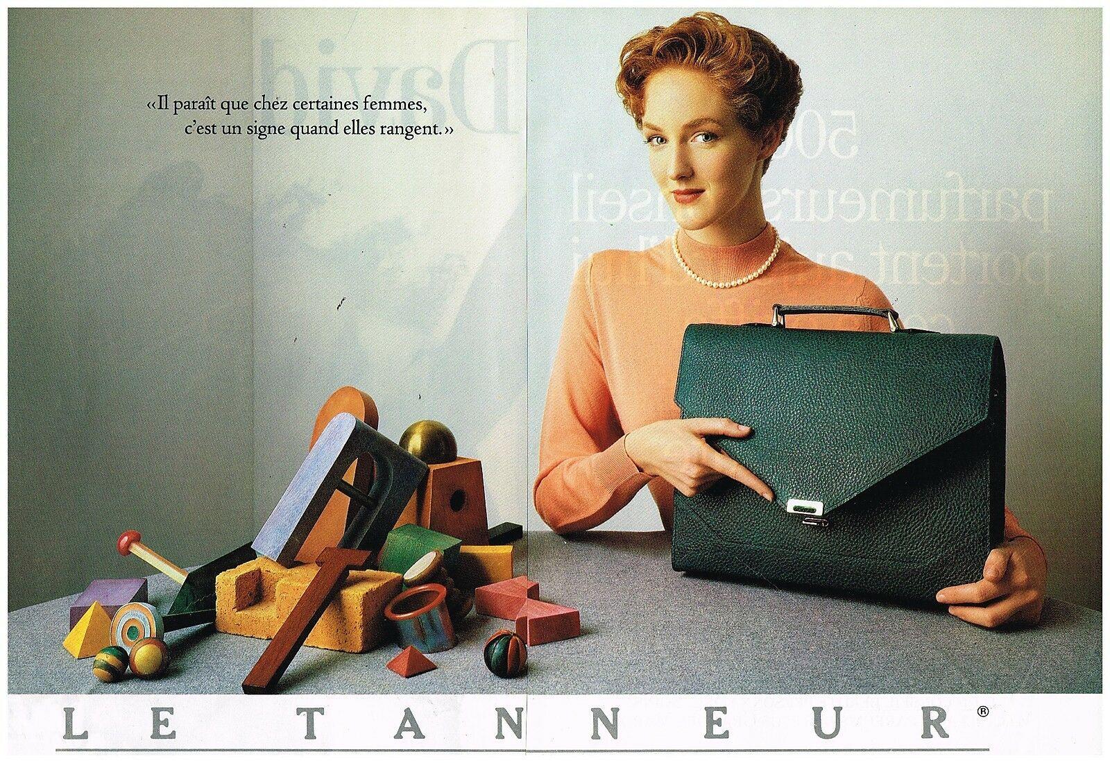 1988 Le Tanneur A2