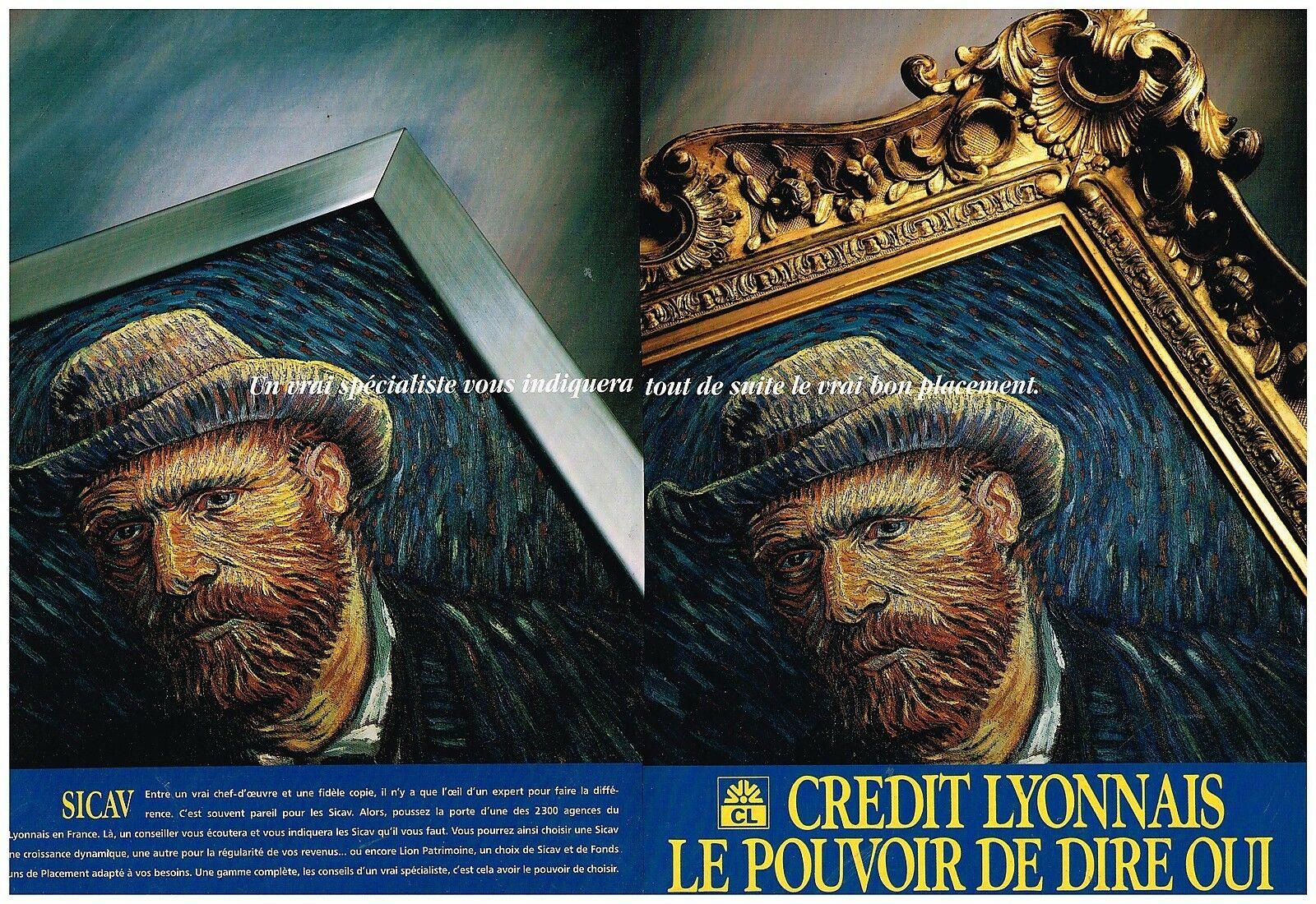 1989 Credit Lyonnais A1