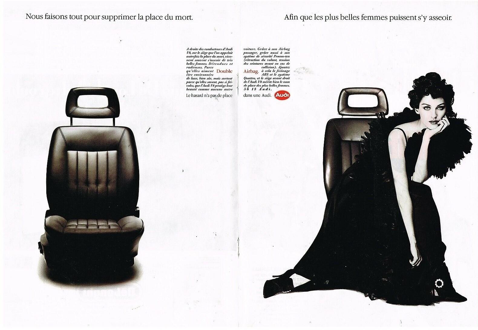 1992 Audi