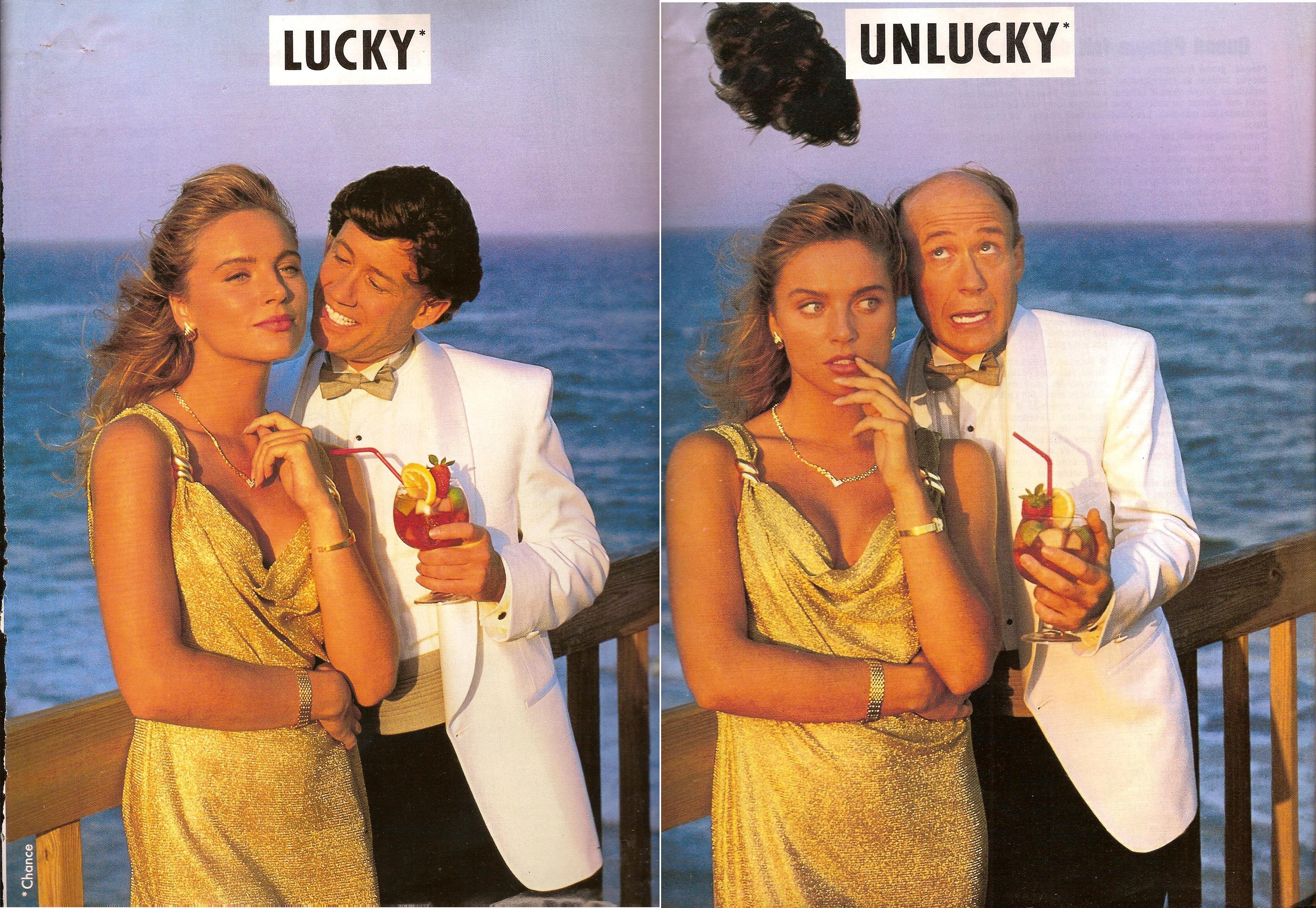 1992 Lucky B
