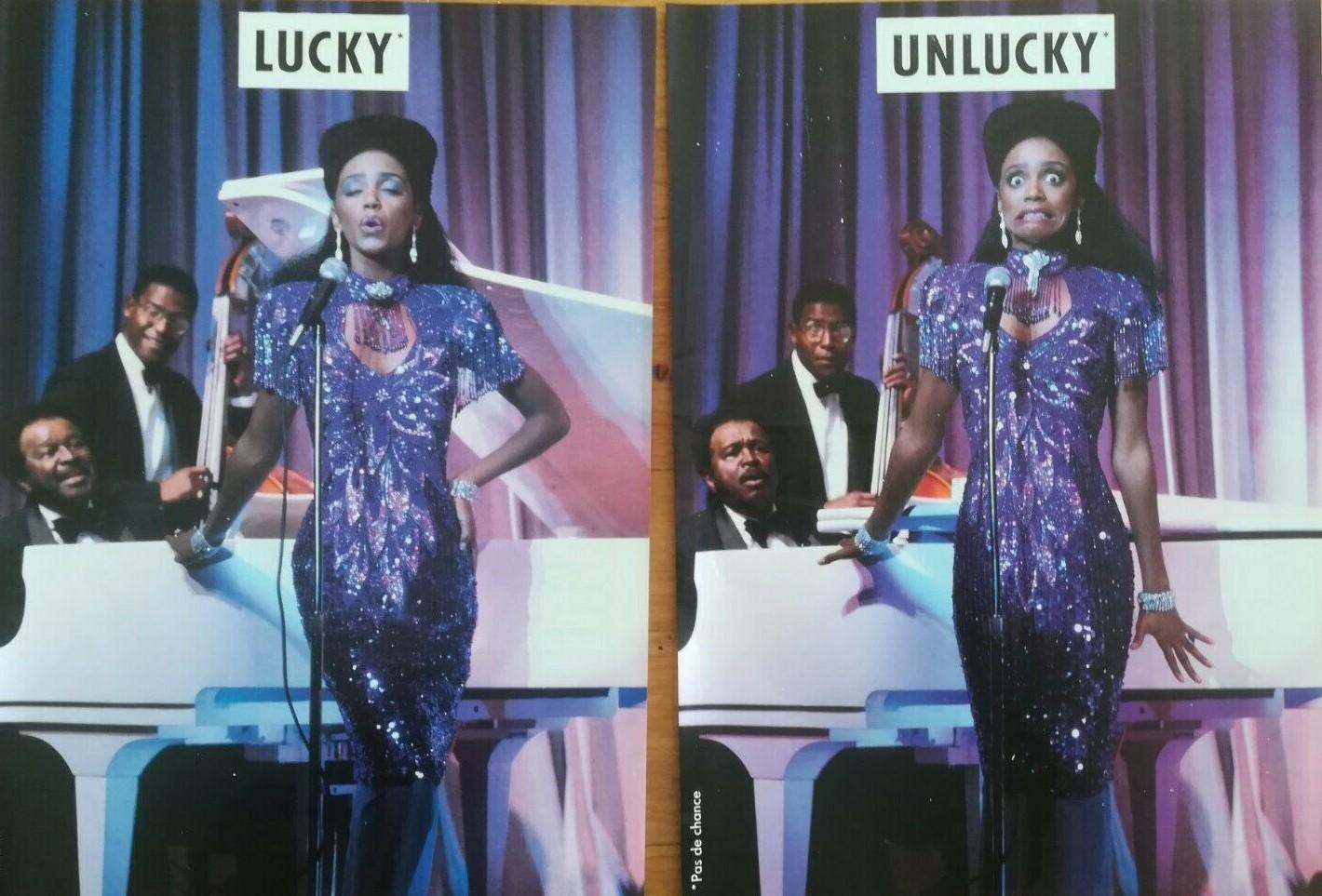 1992 luckyA