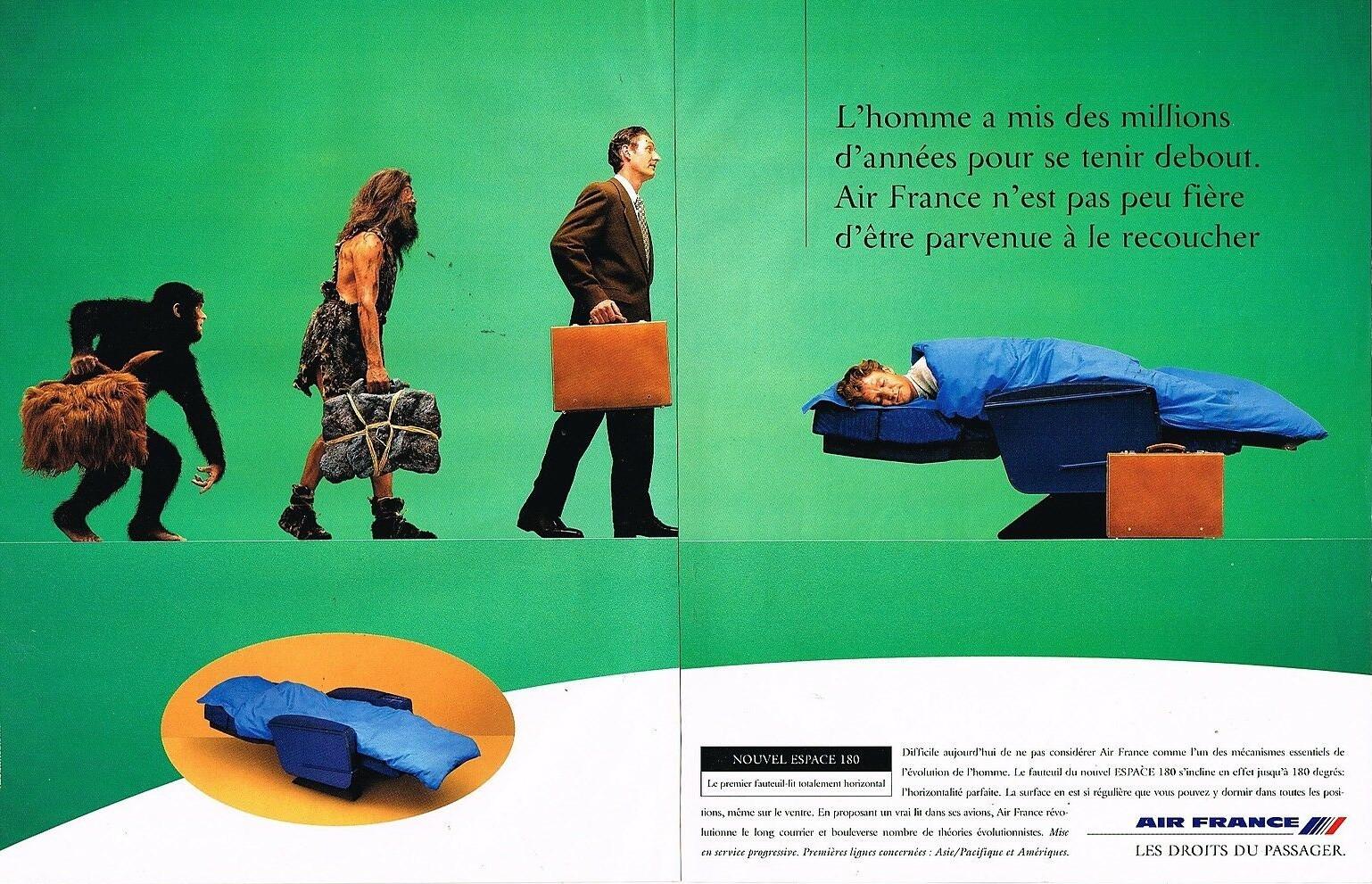 1995 Air France
