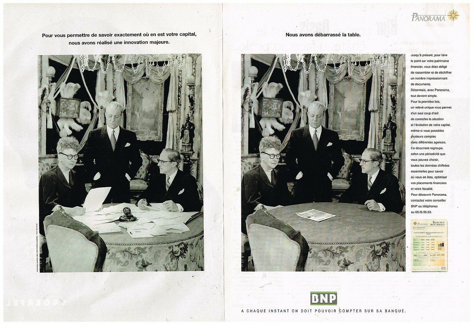 1995 Banque BNP
