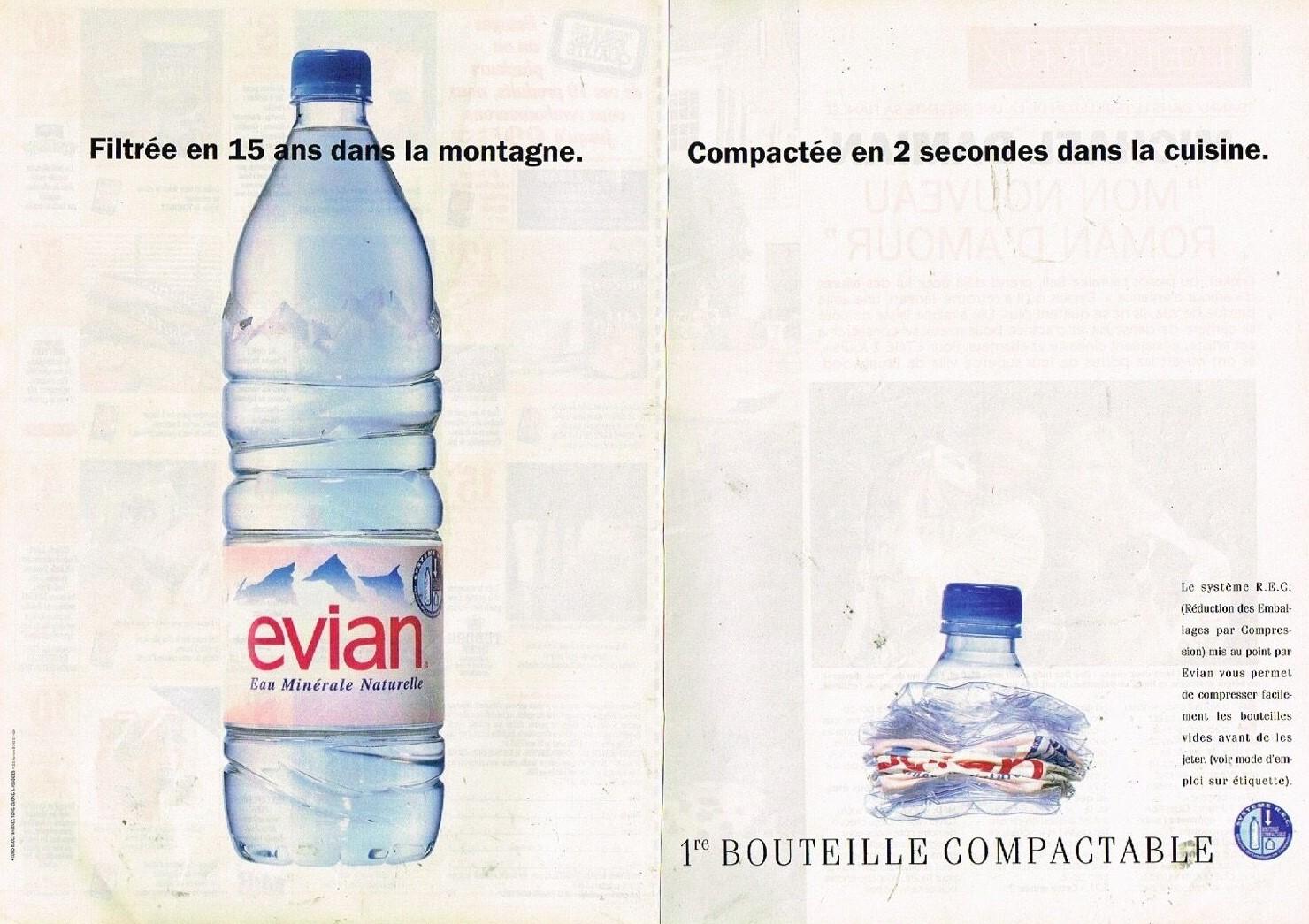 1995 Evian