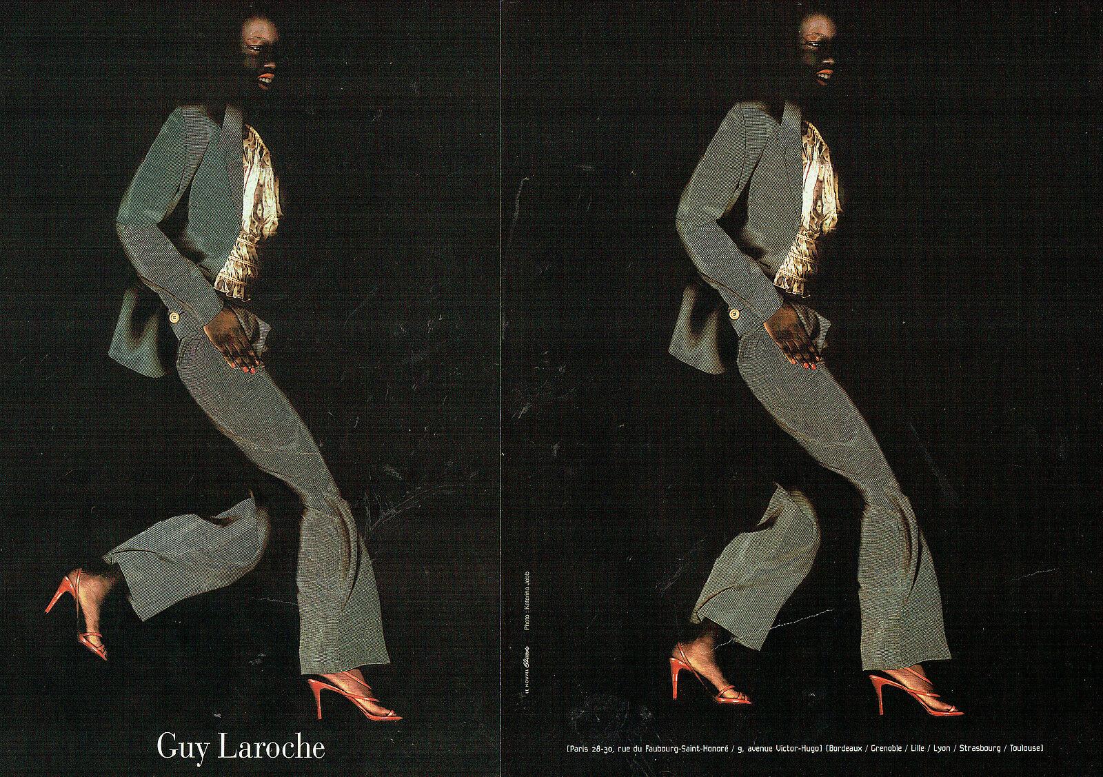 1995 Guy Laroche A1