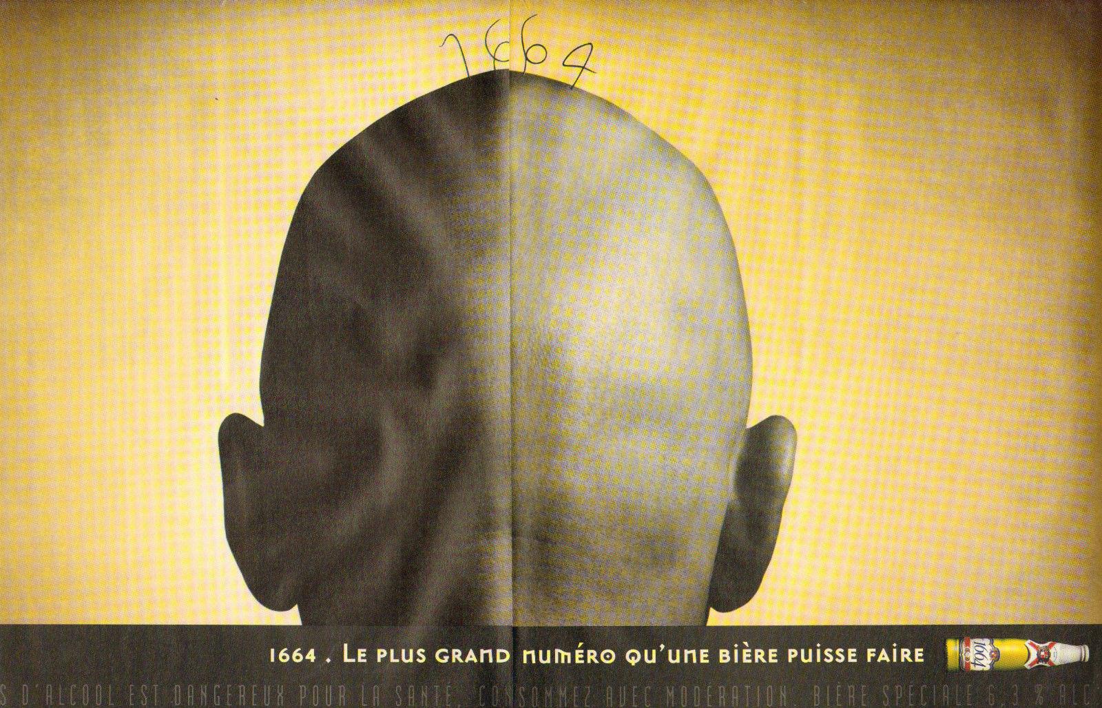 1997 Biere 1664