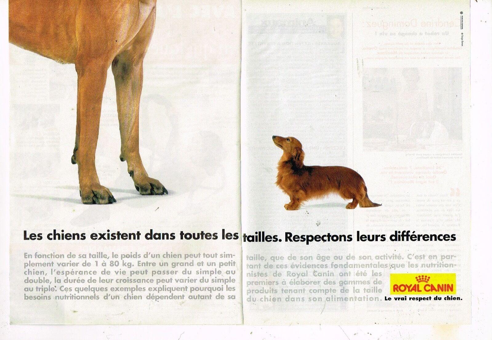1997 Royal canin