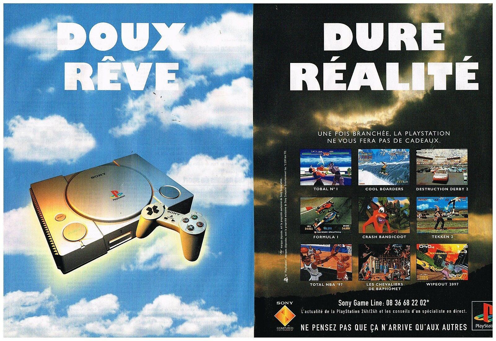 1997 Sony Playstation