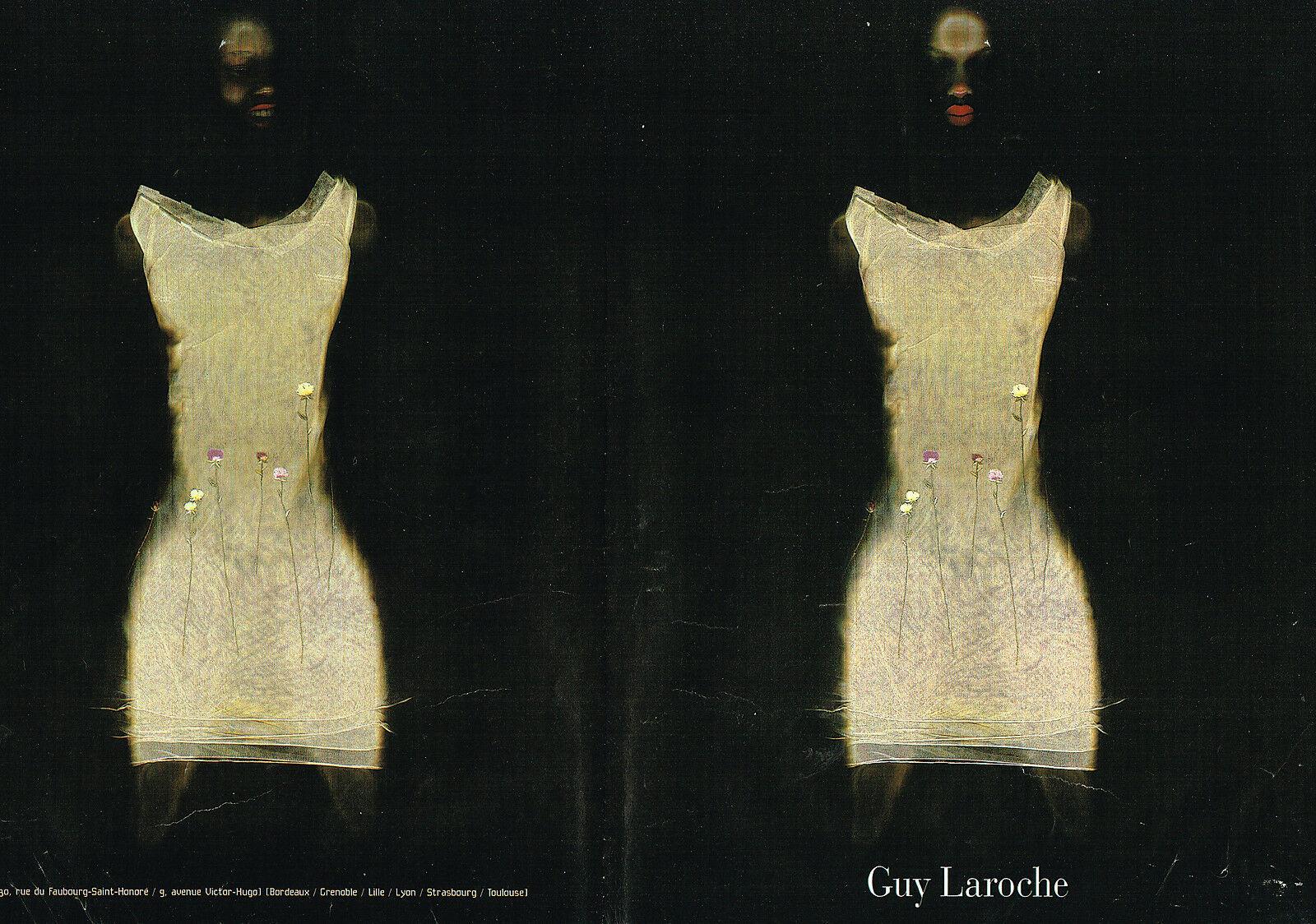 1998 GUY LAROCHE A2