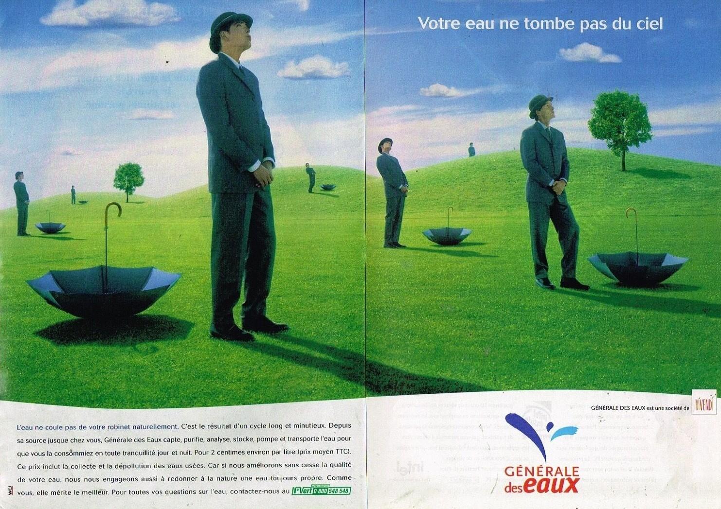 1998 Generale des Eaux A2