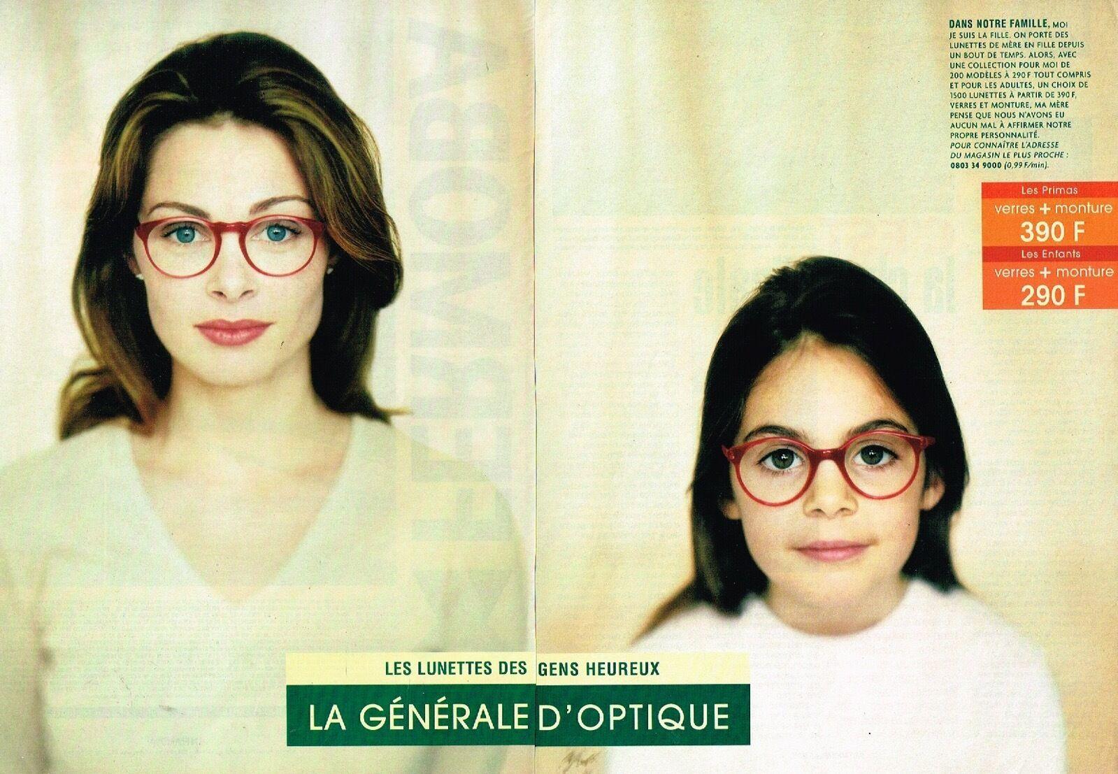 1999 La generale d'Optique