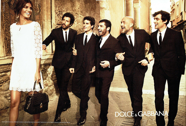 2012 Dolce et Gabbana