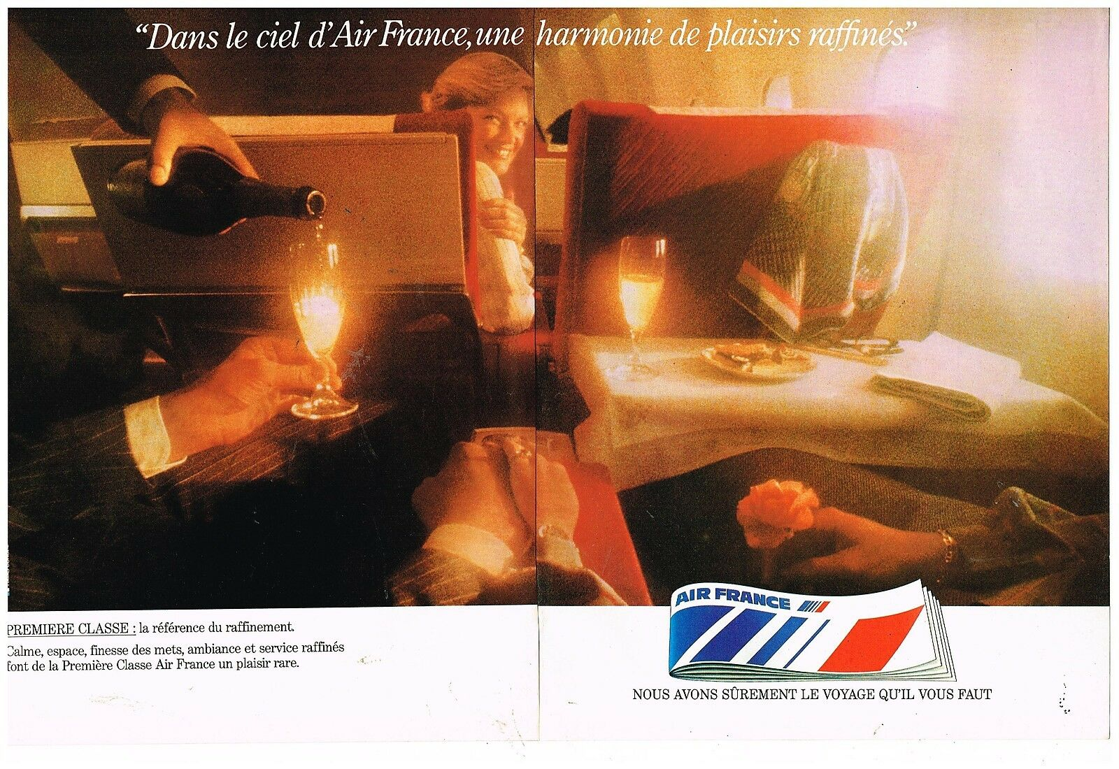 Air France 1980