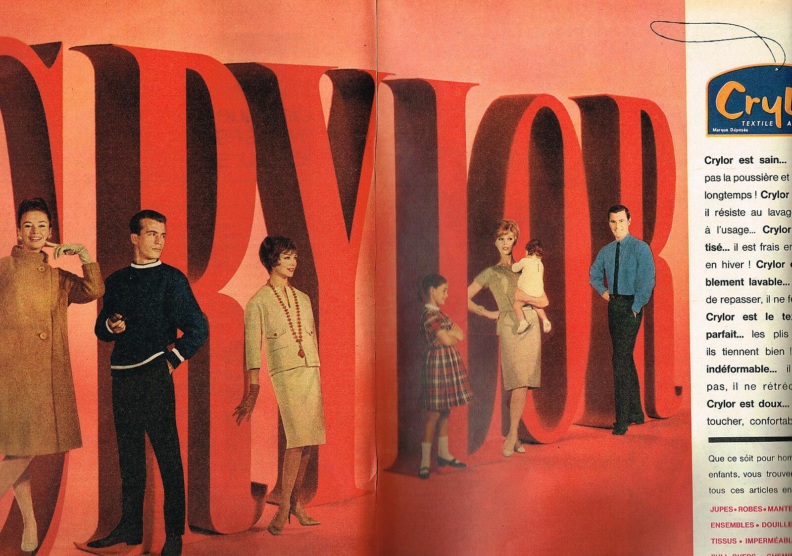 CRYLOR 1961