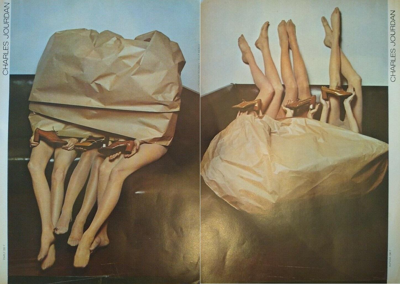 Charles Jourdan 1970