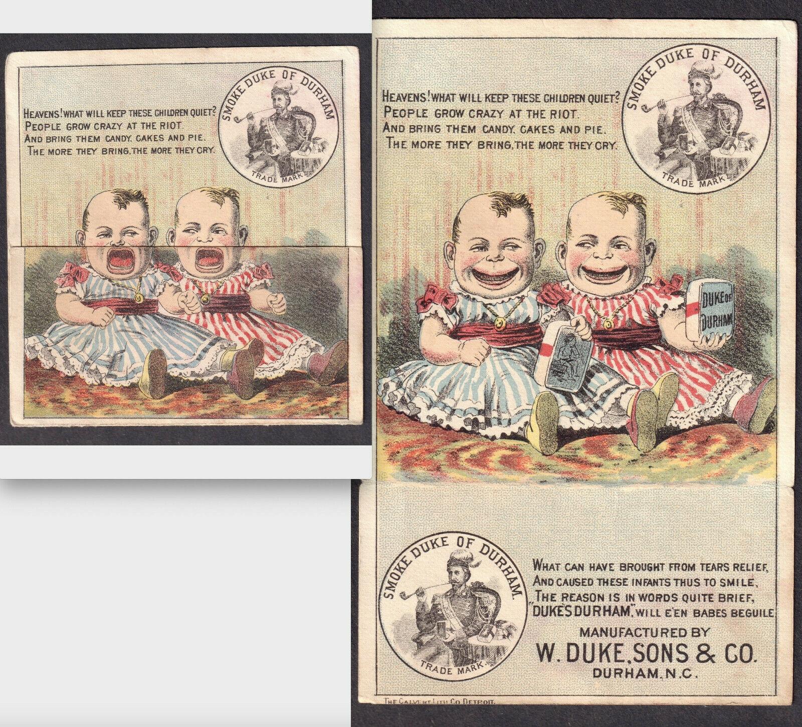 DukesDurham Tobacco