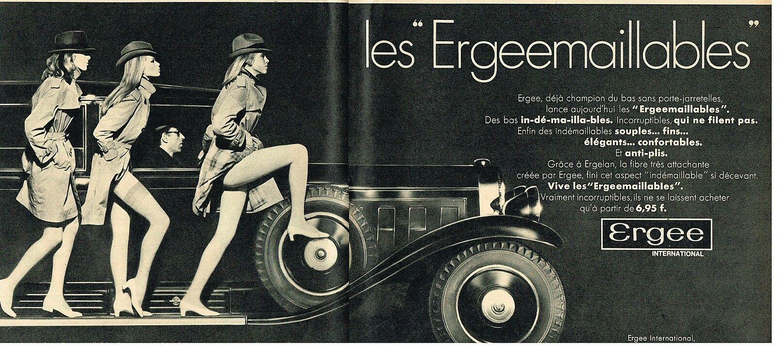 Ergee 1967