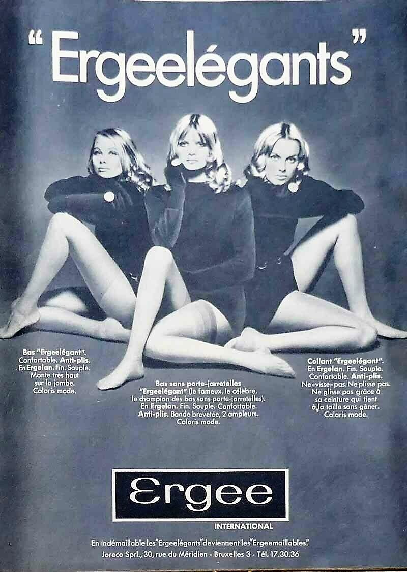 Ergee 1968 monopage