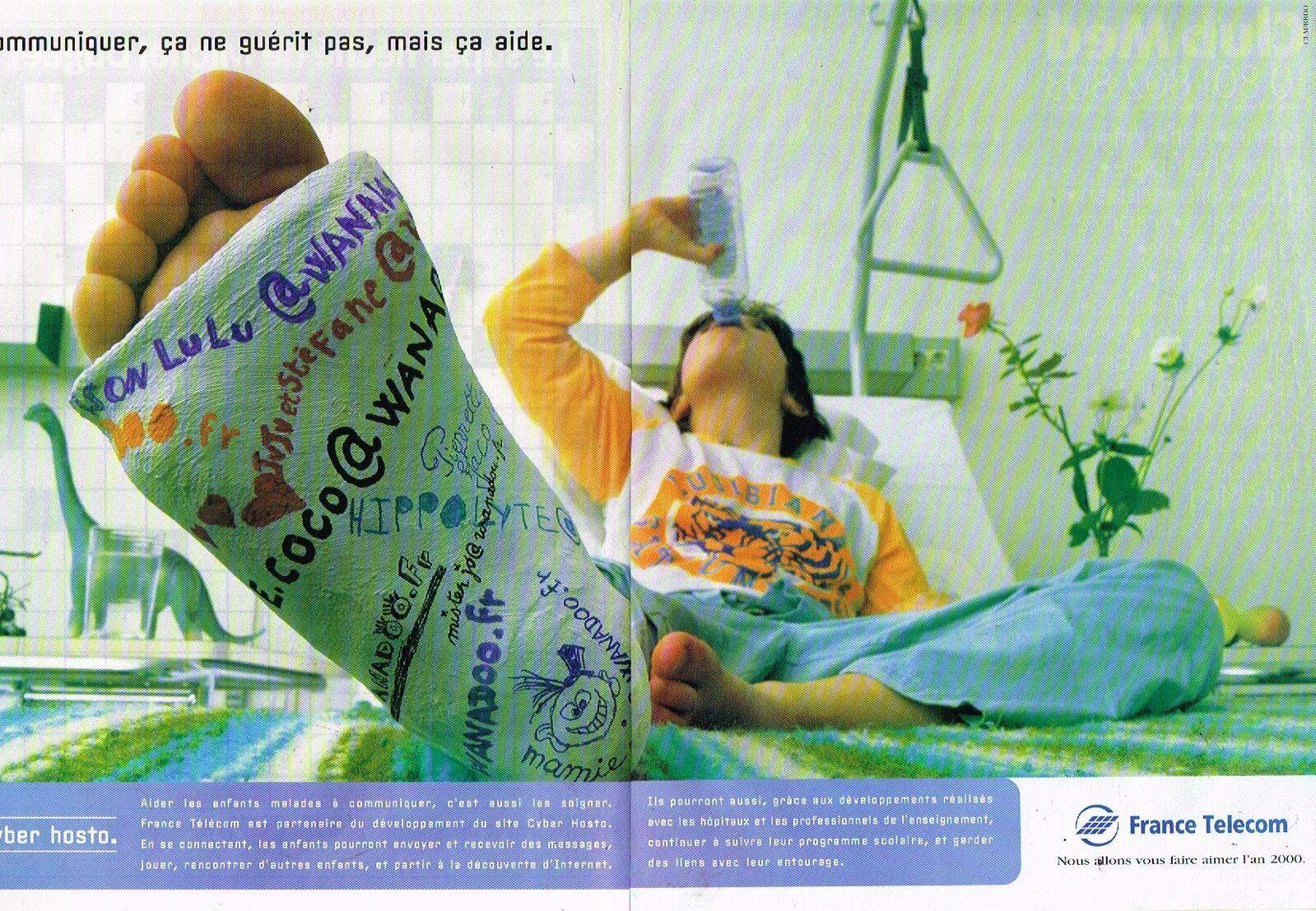 France Telecom 1999