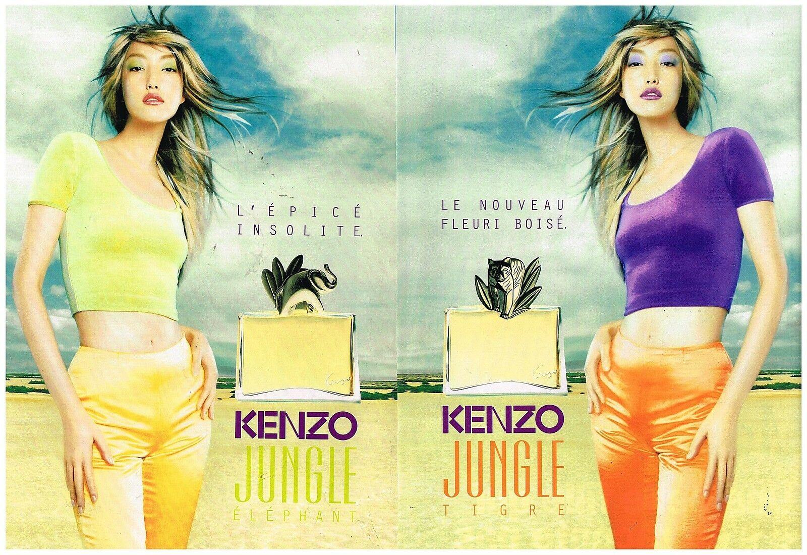 Kenzo 1997
