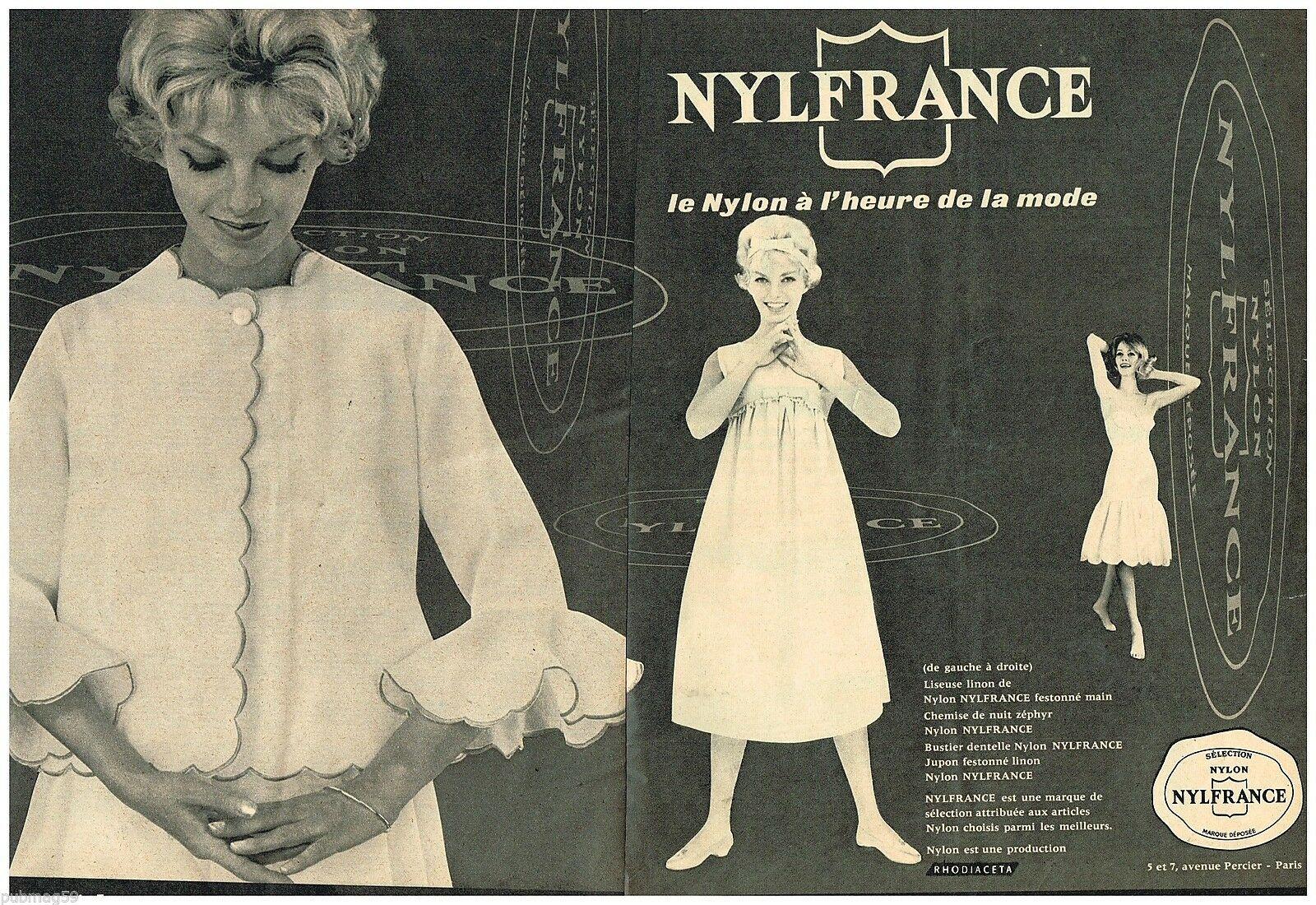 Nylfrance 1959