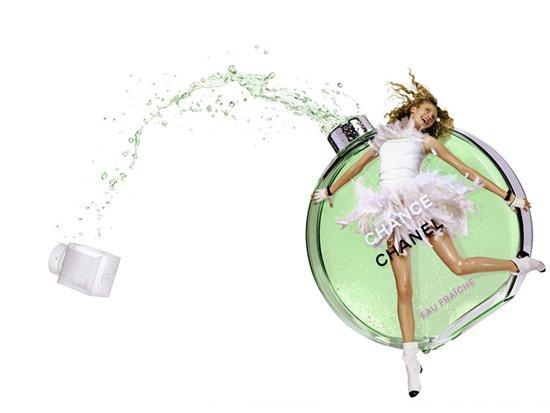 Parfum chanel-chance-eau-fraiche 2007