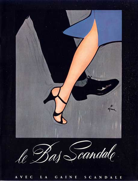 Scandale 1952 Gruau E1